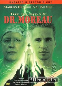 Daktaro Moro sala / The Island of Dr. Moreau (1996)