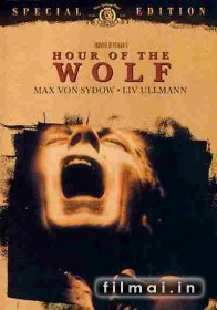 Vilko valanda / Hour of the Wolf (1968)
