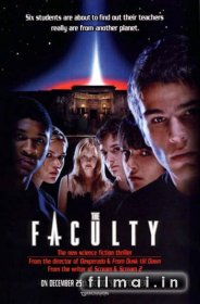Fakultetas / The Faculty (1998)