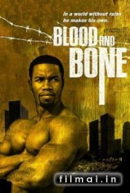 Kraujas ir kaulai / Blood and Bone (2009)