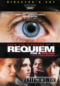 Requiem svajonei / Requiem for a Dream (2000)