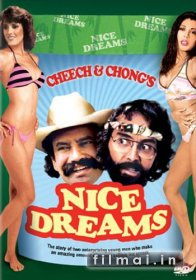 Cheech And Chong Nice Dreams  (1981)