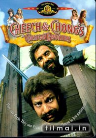Cheech And Chong Corsican Brothers (1984)