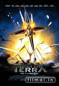 Mūšis dėl Teros / Battle for Terra (2009)
