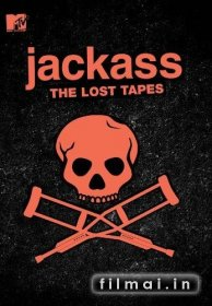 Džekes: Dingusios juostos / Jackass The Lost Tapes (2009)