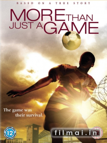 Daugiau nei zaidimas / More Than Just a Game (2007)