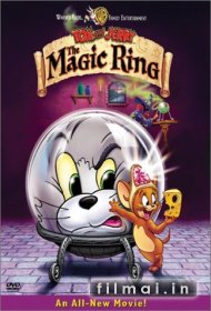 Tomas ir Džeris: stebuklingas žiedas / Tom and Jerry: The Magic Ring (2002)