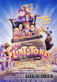 Flinstounai / The Flintstones (1994)