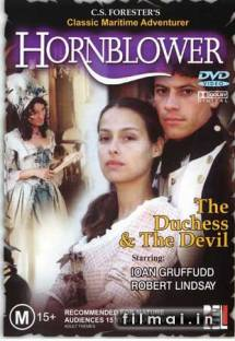 Hornblower 3: The Duchess and the Devil (1999)