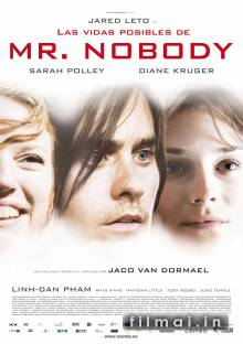 Misteris Niekas / Mr. Nobody (2009)