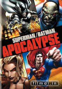 Superman Batman Apocalypse (2010)