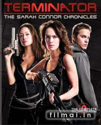 Terminator: The Sarah Connor Chronicles / Terminator The Sarah Connor Chronicles (Sezonas 2)