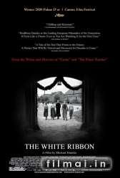 Balta juosta / The White Ribbon (2009)