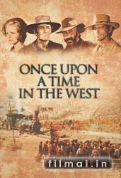 Cera una volta il West / Once Upon a Time in the West (1968)