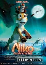 Niko: kelias į žvaigždes / Niko & The Way to the Stars (2008)