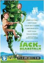 Džekas ir Pupa / Jack and the Beanstalk (2010)
