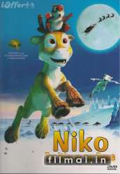 Niko & The Way to the Stars (2008)