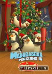 Madagaskaro Pingvinai: Kalėdų išdaiga / The Madagascar Penguins in a Christmas Caper (2005)