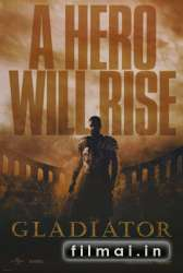 Gladiatorius / Gladiator (2000)
