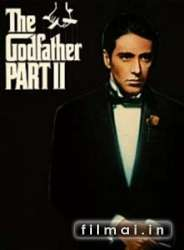 Krikštatėvis II / The Godfather: Part II (1974)