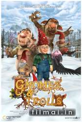 Gnomes And Trolls The Secret Chamber (2008)