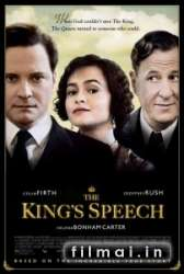 The Real Kings Speech (2011)