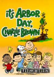 Its Arbor Day, Charlie Brown (1976)