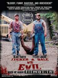 Pats baisiausias Deilo ir Takerio filmas / Tucker and Dale vs Evil (2010)