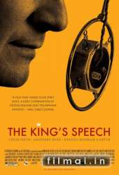 Karaliaus Kalba / The Kings Speech (2010)