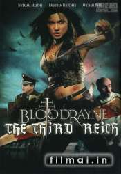 Bloodrayne: The Third Reich (2010)