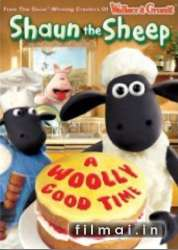 Shaun The Sheep A Woolly Good Time (2010)