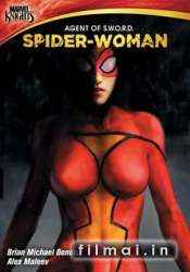 Marvel Knights Animation: Spider-Woman - Agent of S.W.O.R.D. (2011)