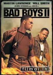 Pašėlę vyrukai 2 / Bad Boys II (2003)