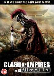 Clash Of Empires Battle For Asia / The Malay Chronicles: Bloodlines (2011)