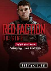 Red Faction: Origins (2011)