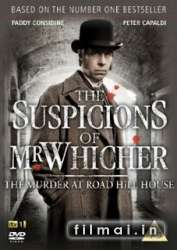 The Suspicions of Mr Whicher (2011)
