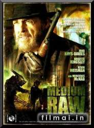 Medium Raw Night Of The Wolf (2010)