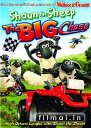 The Big Chase: The Big Chase (2011)