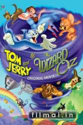 Tomas ir Džeris: Ozo šalies burtininkas / Tom and Jerry the Wizard of Oz (2011)
