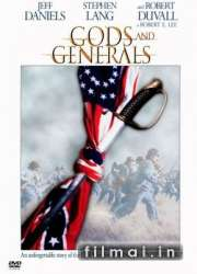 Gods and Generals (2003)