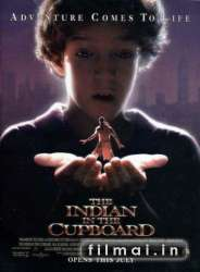 Indėnas spintelėje / The Indian in the Cupboard (1995)