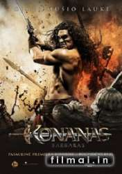 Konanas Barbaras / Conan The Barbarian (2011)