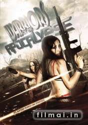 Warriors Of The Apocalypse (2009)