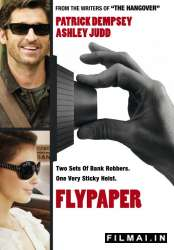 Musgaudis / Flypaper (2011)