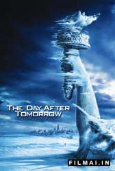Diena po rytojaus / The Day After Tomorrow (2004)