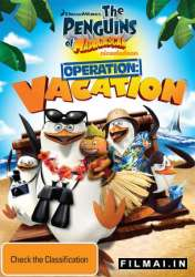 Penguins Of Madagascar Operation Vacation (2012)