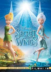 Paslapties sparnai / Secret of the Wings (2012)