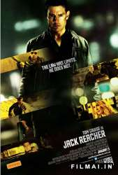 Džekas Ryčeris / Jack Reacher (2012)
