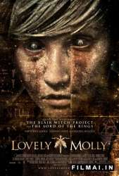 Mieloji Moli / Lovely Molly (2011)