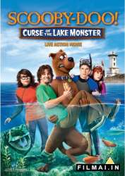 Skubis Dū. Ežero pabaisos prakeiksmas / Scooby-Doo! Curse of the Lake Monster (2010)